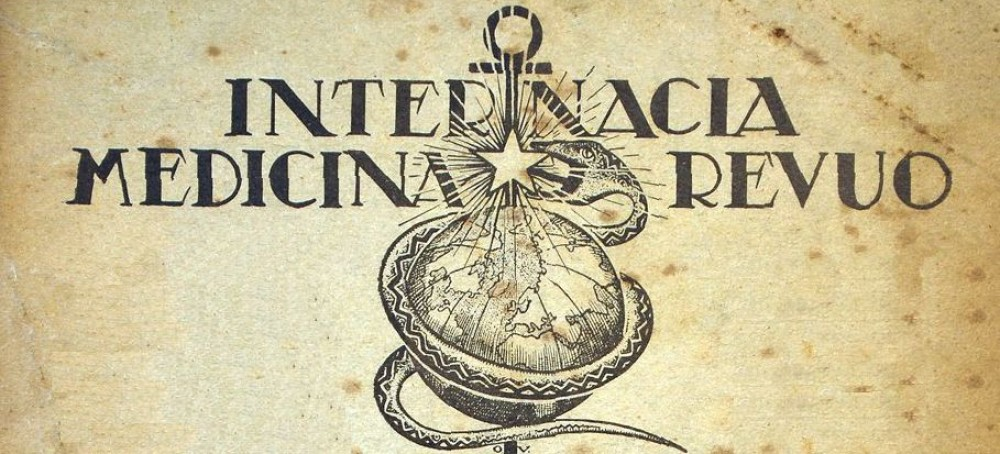 Medicina Internacia Revuo ::: International Medicine Review