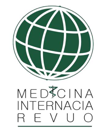 Medicina Internacia Revuo - logo
